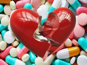 Ce medicamente provoca stop cardiac