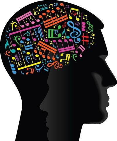 Cum creierul alege muzica, știința și viața