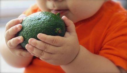 Cum de a introduce alimente solide un copil