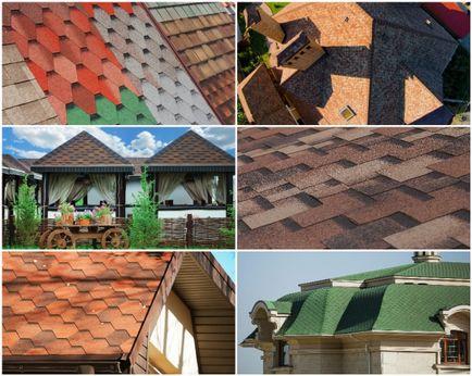 acoperisuri moi - zona zoster shinglas cea mai buna alegere - casa și clădirea - articolul