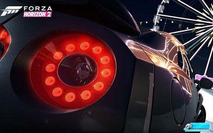 orizont Forza 2 Privire de ansamblu - joc bun autosimulator