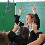 În 2019 pentru a crește salariile profesorilor vor avea loc în cadrul stabilit de președinte,