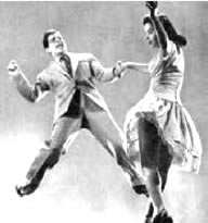 Tipuri de dans modern