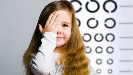 Orzul simptomelor copilului, primul ajutor, un tratament complet