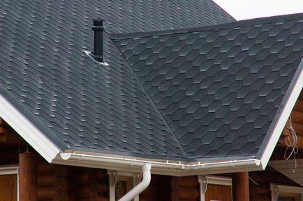 Sindrilele de instalare, instrucțiuni, subtilitățile acoperișului moale