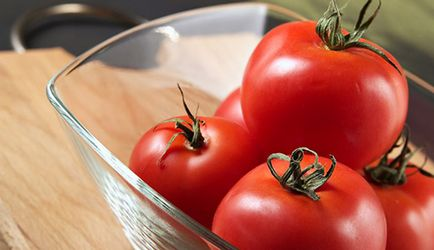 Cum să păstrați tomate