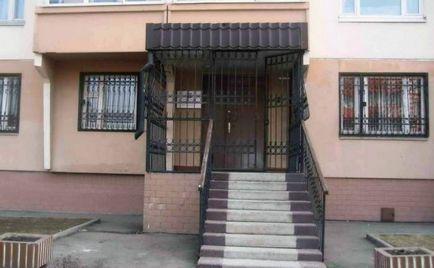 Ca un apartament la parter sa transformat într-o afacere de succes
