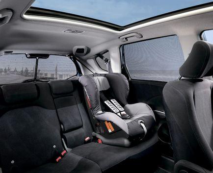 Cum de a stabili scaunul auto pentru copii în mașină, cum să instalați scaunul auto ca set