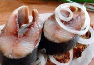 Cum la marinat 3 crap reteta pește marinat