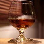 Brandy si lichioruri coniac cu mâinile lor - rețete de casă