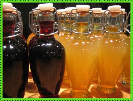 Cognac de băutură de calitate reteta Moonshine cu propriile sale mâini