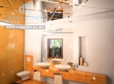 Plafoane suspendate - fotografii și prețul pe metru pătrat cu instalarea