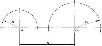 arce de conjugare arc de cerc, geometrie, matematică