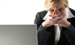 Ce cauzează probleme în viața unei persoane, energia de gândire
