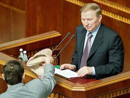 Faceți cunoștință Procurorului General top 10 fapte din viața lui Yuriy Lutsenko