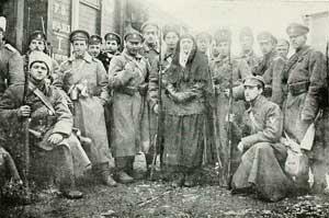 armata Voluntarilor