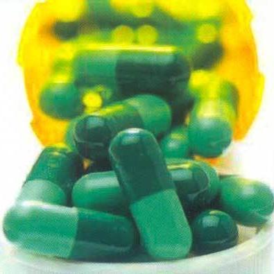 caracteristic maleat de feniramină și domeniul de aplicare