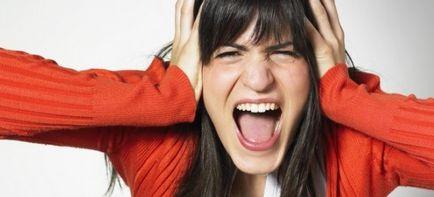 Cum se dezactivează sentimentele și emoțiile