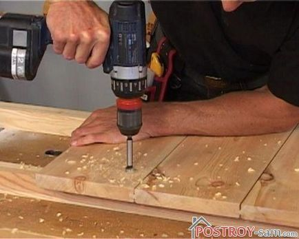 Cum de a stabili un film podea de lemn