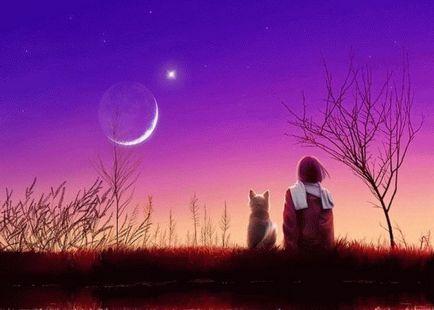 Ritualuri la luna nouă - bogăția, dragostea și împlinirea dorințelor