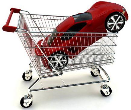 Sfaturi pentru achiziționarea unei mașini pentru începători
