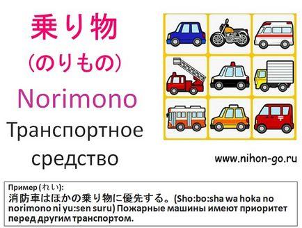 cuvinte japoneze