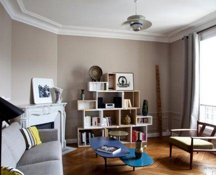 100 cele mai bune idei de design interior de apartament modern din fotografie