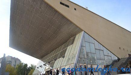 Aurora - Krasnodar teatru