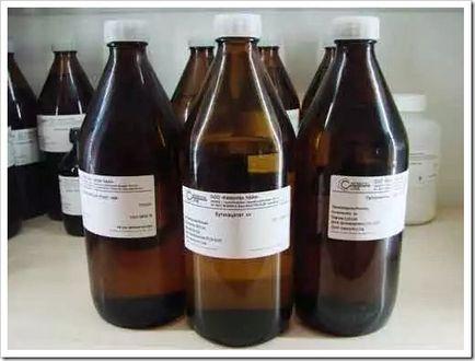 acetat de butil - ce este această descriere a caracteristicilor unuia dintre cei mai buni solvenți