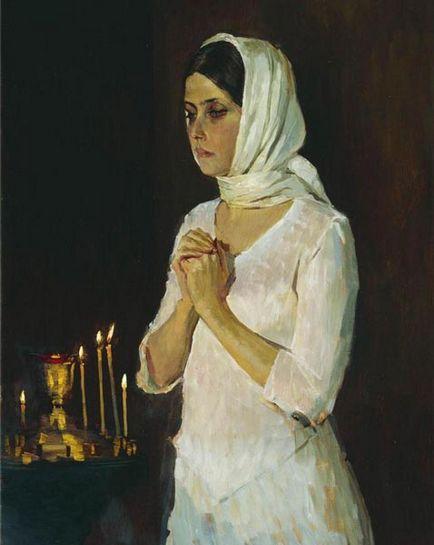 Și cei doi vor fi un singur trup - Saint-arc Voyno Yasenetsky - Noutăți ortodoxe