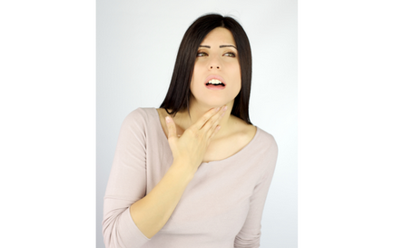 Cât de repede vindeca voce stafidit