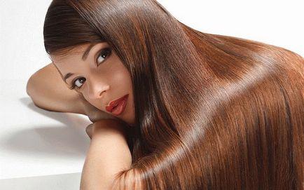 Cum să crească părul aceeași lungime a scării