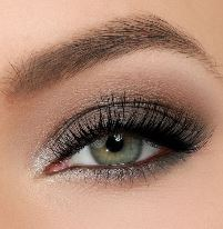 Cum să utilizați ochi umbra de tehnica de aplicare dreapta pentru conturul ochilor, secretul unei doamne reale