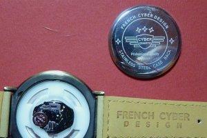 Cum se schimba bateria în ceas de mână în sine ghid pas cu pas