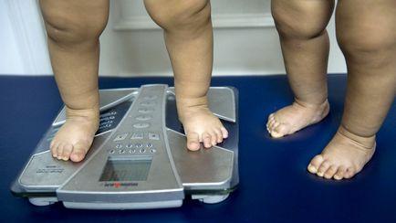Cum de a pierde un copil a scăpa de excesul de greutate