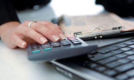 Cum de a afla despre deducerea fiscală