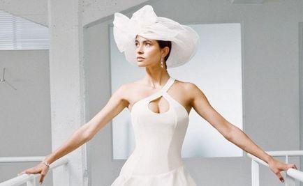 Cum să dantelă sus rochie de mireasa