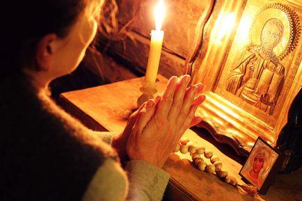 Rugăciunea în versuri pentru copii și adulți