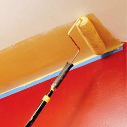 Variante de pictura plafonul de gips-carton, construirea portal